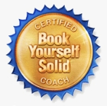 Book Yourself Solid Coach