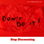Make More Money Without Discounting