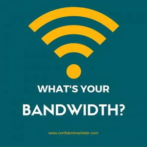 bandwidth for business