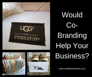co-branding helps visibility