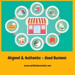 Living An Aligned and Authentic Life Means Faster Success as an Entrepreneur