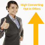 The Secret to a High Converting Opt In Offer
