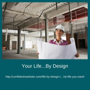 life by design for you