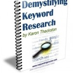 Demystifying Keywords