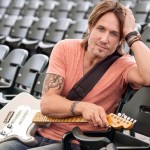 Keith Urban risk taking