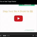 How To Pick An Ideal Target Market