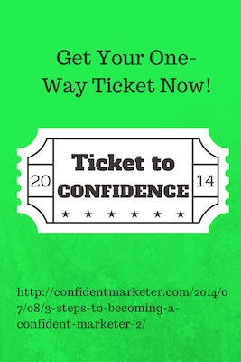 Ticket-to-confidence