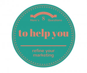 refine your marketing