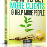 https://www.amazon.com/More-Clients-Help-People-Transformational-ebook/dp/B00MZD3CQE/ref=sr_1_1?s=digital-text&ie=UTF8&qid=1467529107&sr=1-1&keywords=Sue+Painter