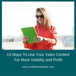 ways to use video content