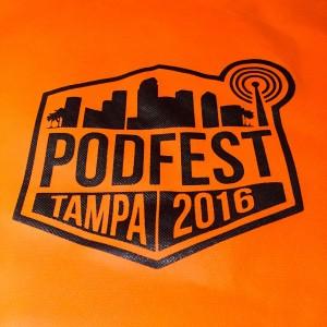 podfest Tampa podcasting trends