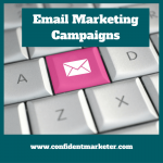 how to do an email marketing campaign