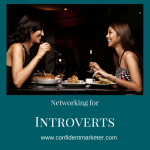 5 Tips About Marketing and Networking for Introverts