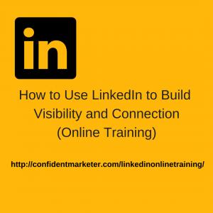 Training for LinkedIn