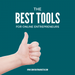 best tools for online entrepreneurs