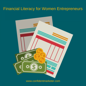 better financial literacy for women entrepreneurs