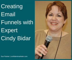 creating email funnels