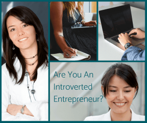 are you an introverted entrepreneur