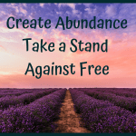 create abundance in your business