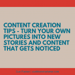 new content creation tips