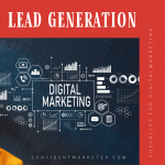 lead generation for digital marketing