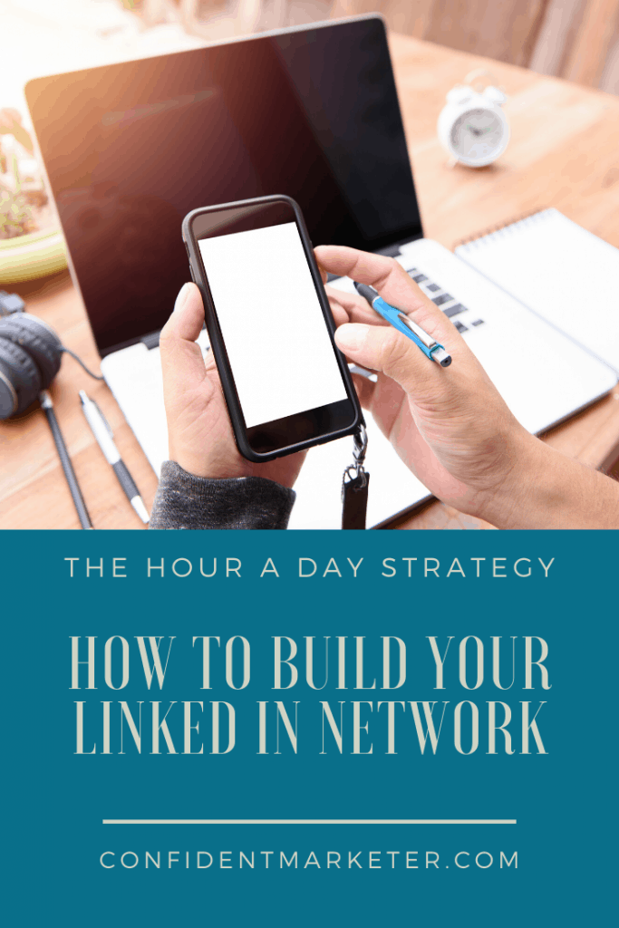 build your linkedin network