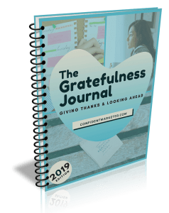 be grateful gratefulness journal