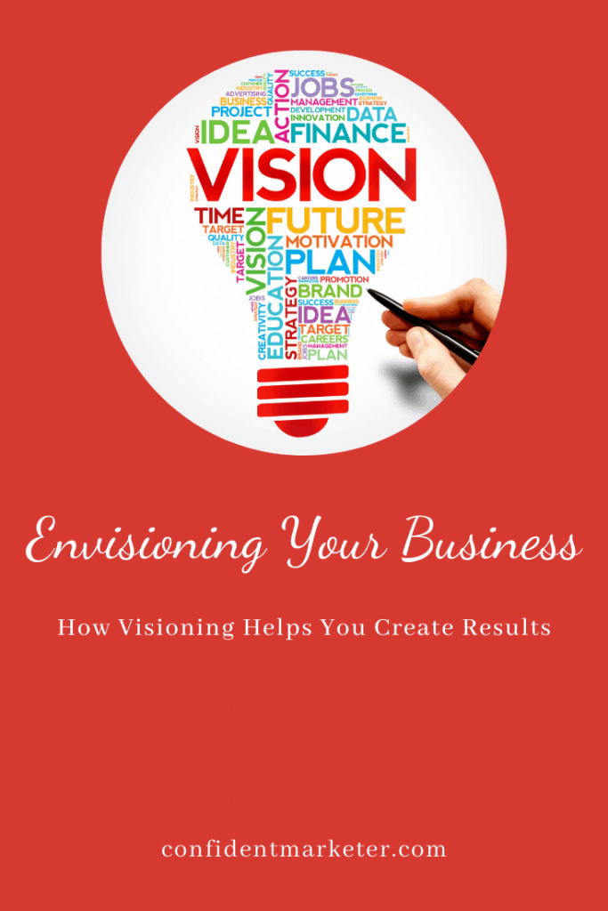 envisioning your business