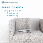 Photo showing brand clarity