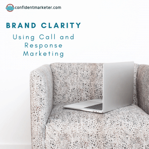 Photo showing title better brand clarity