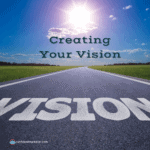 creating your vision graphic