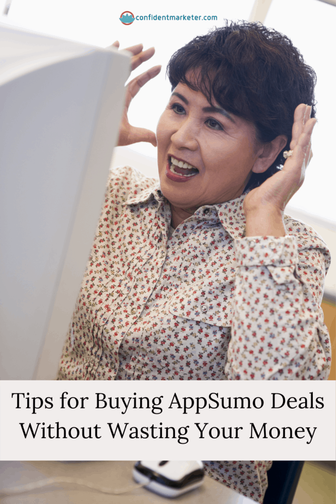 Title Tips for Buying AppSumo Deals