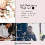 Creating InfoProducts That Sell