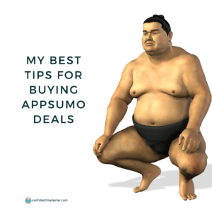 Title My Best Tips for Buying AppSumo Deals