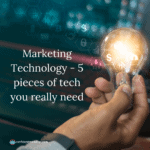 marketing technology graphic