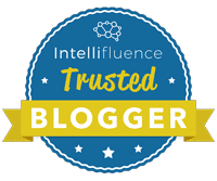 Intellifluence Trusted Blogger badge